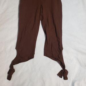 Mossimo Black yoga leggings